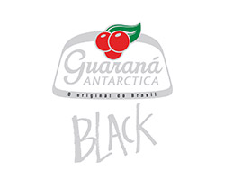 Guaraná Antarctica Black