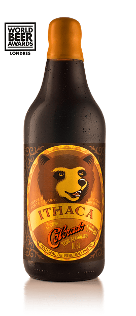 Colorado Ithaca Wood Aged