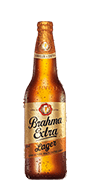 Brahma Extra Lager